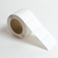 Compostable Direct Thermal Labels 3x2