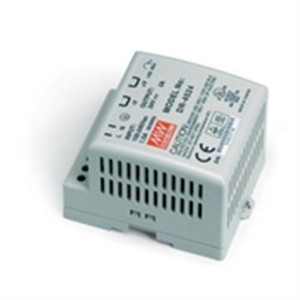 """Power Supply, 45 Watts, 1.875 Amps, 24VDC out, 85-264 VAC input, DIN Rail mounted"" (AE-DR-45-24)"