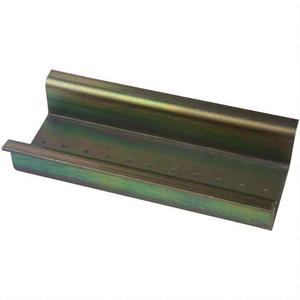 DIN Rail TS 35 x 15mm Solid Deep 2M (AE-TS3515SOL)