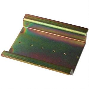 DIN Rail 35 x 7.5 mm Solid Shallow 2M (AE-TS3575SOL)