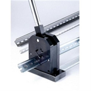 """DIN Rail Cutter, 35x75, 35x15 and 15mm"" (AE-TS3CUT)"