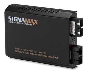 """100BaseFX Singlemode/SC, 75 km"" (sign_065-1132XLD)"
