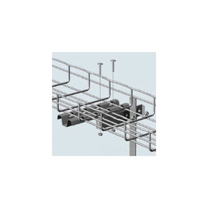 """ UNDER FLOOR CLAMP,FASP150"" (cablo-UFCN150PG)"