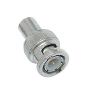 Adapter; BNC(M) Terminator; 50 Ohm (questt_CBN-5150)