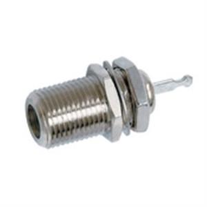 Adapter; F-81(F-F); 1IN; 1GHZ (questt_CFS-0186)