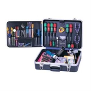 Tool Kit; 85 Piece Deluxe Computer Service Kit (questt_TPK-6000)