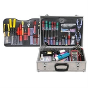 Tool Kit; 100 Piece Master Technician Tool Kit (questt_TPK-7000)