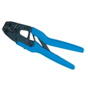 9 Ratchet Crimp Tool .305/.228/.068 (questt_TRF-3001)