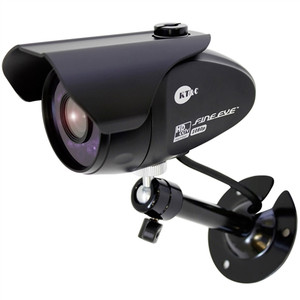 HD Outdoor IR Bullet Camera (ktc_KPC-HDN300M)