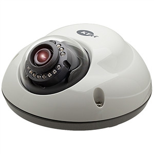 750TVL Outdoor Dome Camera (ktc_KPC-LND45NU)