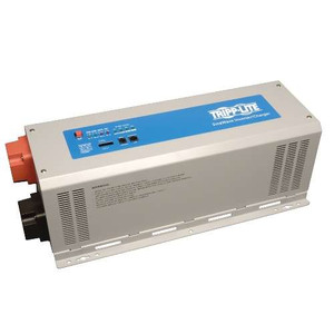 """PowerVerter APS 2000W 12VDC 120V Inverter/Charger with Pure Sine Wave Output, Hardwired"" (tripp_APS2012SW)"