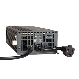 """PowerVerter APS 700W 12VDC 120V Inverter/Charger with Auto-Transfer Switching, 1 Outlet"" (tripp_APS700HF)"