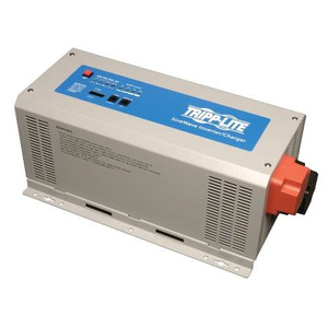 """PowerVerter APS INT 1000W 12VDC 230V Inverter/Charger with Pure Sine Wave Output, Hardwired"" (tripp_APSX1012SW)"