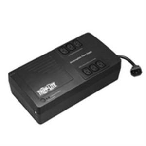 """AVR Series 230V 550VA 300W Ultra-Compact Line-Interactive UPS with USB port, C13 Outlets"" (tripp_AVRX550U)"