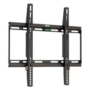 "Display TV LCD Wall Mount Fixed 26"" - 47"" Flat Screen / Panel (tripp_DWF2647X)"