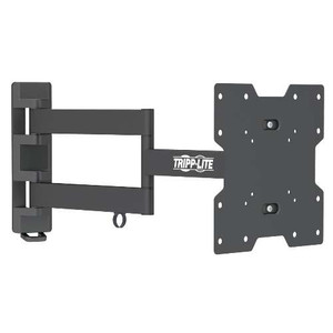 "Display TV LCD Wall Mount Arms Swivel Tilt 17"" - 37"" Flat Screen (tripp_DWM1737MA)"