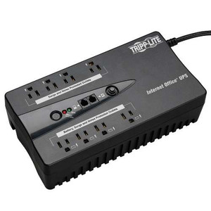 Internet Office UPS System - Affordable full system protection with USB interface