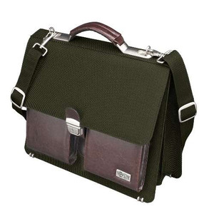 Slim-Line Professional Brief - Notebook/Laptop Computer Carrying Cases & Bags (tripp_NB1002OL)
