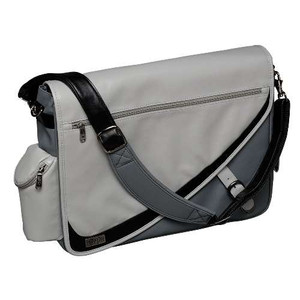 Notebook/Laptop Computer Carrying Cases & Bags - Designer Messenger Brief