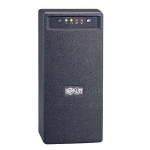 """OmniSmart 120V 500VA 300W Line-Interactive UPS, Tower, Built-In Isolation Transformer, USB port"" (tripp_OMNI500ISO)"
