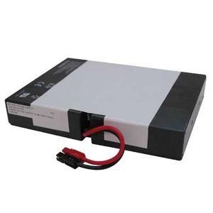 1U UPS Replacement 12VDC Battery Cartridge for select Tripp Lite SmartPro UPS (tripp_RBC62-1U)
