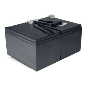 """UPS Replacement Battery Cartridge for select APC UPS, 16.9-lbs."" (tripp_RBC6A)"