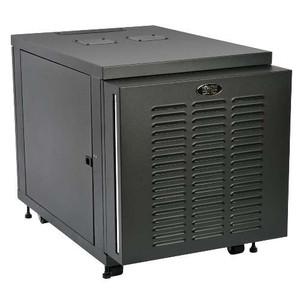 12U SmartRack Rack Enclosure Cabinet for Harsh Environments (tripp_SR12UBFFD)
