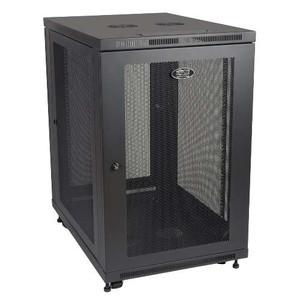 18U SmartRack Deep Rack Enclosure Cabinet (tripp_SR18UB)