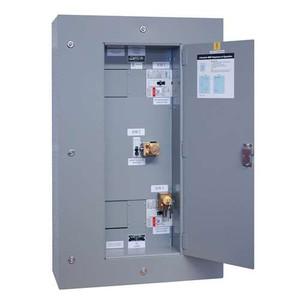 """3 Breaker Maintenance Bypass Panel for SU60KX, SU60KTV"" (tripp_SU60KMBPKX)"