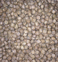 1/2lb Premium Monster Fish Food 5mm Floating Pellet