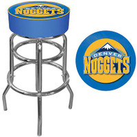 Denver Nuggets Bar Stool
