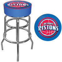 Detroit Pistons Bar Stool