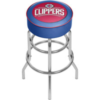 Los Angeles Clippers Bar Stool