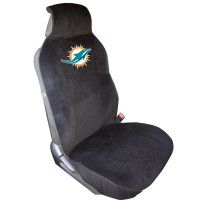 Miami Dolphins Seat Cover