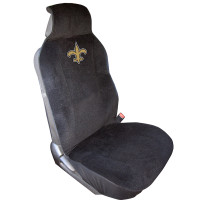New Orleans Saints Seat Cover
