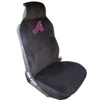 Atlanta Braves Seat Cover