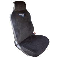 Charlotte Bobcats Seat Cover