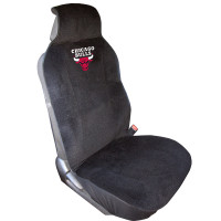 Chicago Bulls Seat Cover