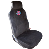 Detroit Pistons Seat Cover