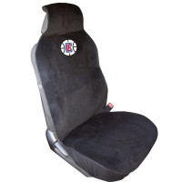 Los Angeles Clippers Seat Cover