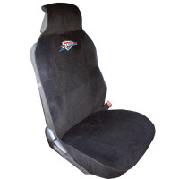 Oklahoma City Thunder Seat Cover