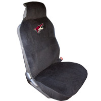 Arizona Coyotes Seat Cover