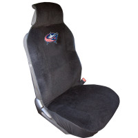 Columbus Blue Jackets Seat Cover