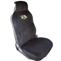 Nashville Predators Seat Cover
