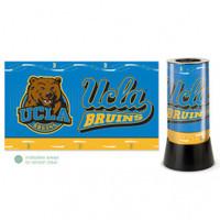 UCLA Bruins Rotating Team Lamp