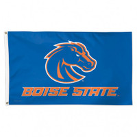 Boise State Broncos NCAA 3x5 Team Flag