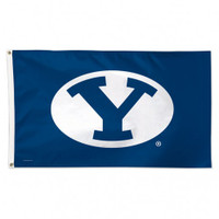 Brigham Young Cougars NCAA 3x5 Team Flag