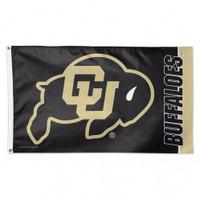 Colorado Buffaloes NCAA 3x5 Team Flag