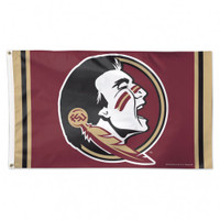 Florida State Seminoles NCAA 3x5 Team Flag