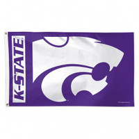 Kansas State Wildcats NCAA 3x5 Team Flag